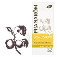 PRANAROM Huile végétale bio Noyau Abricot 50ml à FLEURANCE
