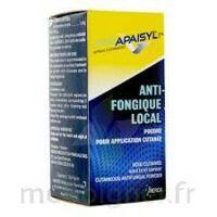 Mycoapaisyl 1 % Poudre à Application Cutanée Fl/20g à FLEURANCE