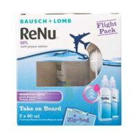 RENU SPECIAL FLIGHT PACK, pack à FLEURANCE