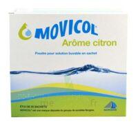 MOVICOL, poudre pour solution buvable en sachet à FLEURANCE