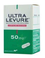 ULTRA-LEVURE 50 mg Gélules Fl/50 à FLEURANCE