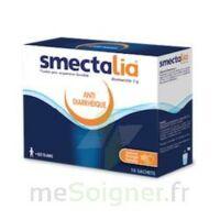 SMECTALIA 3 g, poudre pour suspension buvable en sachet à FLEURANCE