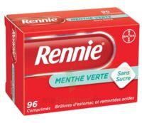 RENNIE SANS SUCRE, comprimé à croquer à FLEURANCE