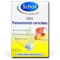 Scholl Pansements coricides cors à FLEURANCE