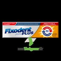 Fixodent Pro Crème Adhésive Plus Duo Action 40g à FLEURANCE