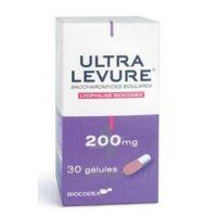 ULTRA-LEVURE 200 mg Gélules Fl/30 à FLEURANCE