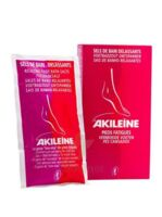 Akileïne Sels de bain délassants à FLEURANCE