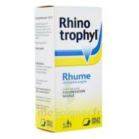 RHINOTROPHYL Solution pour pulvérisation nasale 1Fl/12ml à FLEURANCE