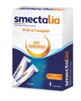 Smectalia 3 G Suspension Buvable En Sachet 12sach/10g à FLEURANCE