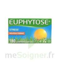 Euphytose Comprimés Enrobés B/180 à FLEURANCE