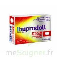 IBUPRADOLL 400 mg, comprimé pelliculé à FLEURANCE