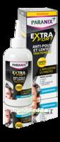 Paranix Extra Fort Shampooing antipoux 200ml à FLEURANCE