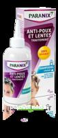 Paranix Shampooing Traitant Antipoux 200ml+peigne à FLEURANCE