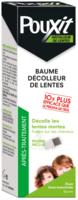 Pouxit Décolleur Lentes Baume 100g+peigne à FLEURANCE