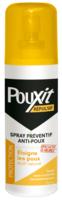 Pouxit Répulsif Lotion Antipoux 75ml à FLEURANCE