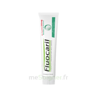 Fluocaril Bi-fluoré 250 Mg Gel Dentifrice Menthe T/125ml à FLEURANCE