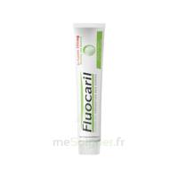 FLUOCARIL bi-fluoré 250 mg Pâte dentifrice menthe T/75ml à FLEURANCE