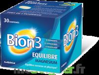 Bion 3 Equilibre Magnésium Comprimés B/30 à FLEURANCE