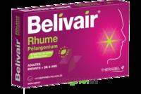 Belivair Rhume Pelargonium Comprimés Pelliculés Plq/15 à FLEURANCE