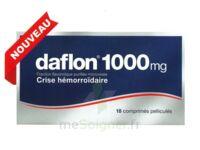 Daflon 1000 Mg Comprimés Pelliculés Plq/18 à FLEURANCE