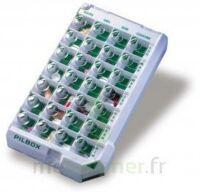 Pilbox Classic Pilulier Hebdomadaire 4 Prises à FLEURANCE
