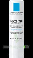 Nutritic Stick lèvres sèche sensibles Etui/4,7ml à FLEURANCE
