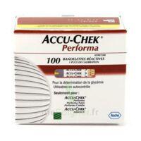 Accu - Chek Performa, Bt 100 à FLEURANCE