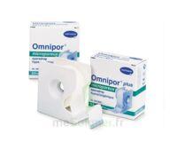 Omnipor® sparadrap microporeux 2,5 cm x 9,2 mètres - Dévidoir à FLEURANCE