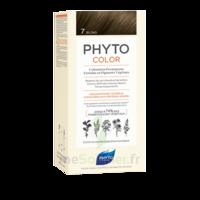 Phytocolor Kit Coloration Permanente 7 Blond à FLEURANCE