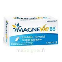 Magnevie B6 100 mg/10 mg Comprimés pelliculés Plaq/60 à FLEURANCE