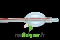 Freedom Folysil Sonde Foley Droite Adulte Ballonet 10-15ml Ch16 à FLEURANCE