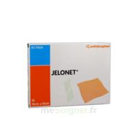 JELONET, 10 cm x 10 cm , bt 10 à FLEURANCE