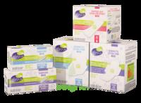 Unyque Bio Protège-slip pocket coton bio Normal B/10 à FLEURANCE