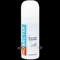 Nobacter Mousse à raser peau sensible 150ml à FLEURANCE