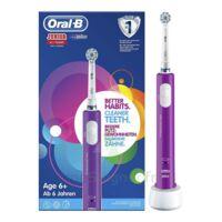 Oral B Junior Brosse dents électrique Violette à FLEURANCE