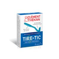 Clément Thékan Tire Tic Crochet B/2