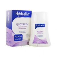 Hydralin Quotidien Gel Lavant Usage Intime 100ml à FLEURANCE