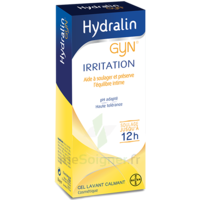 Hydralin Gyn Gel calmant usage intime 200ml à FLEURANCE