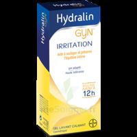 Hydralin Gyn Gel calmant usage intime 400ml à FLEURANCE