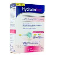 Hydralin Test infection vaginale à FLEURANCE