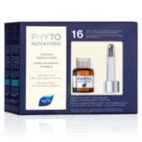 Phytonovathrix Traitement anti-chute 12 Ampoules/3.5ml à FLEURANCE