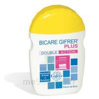 Gifrer Bicare Plus Poudre Double Action Hygiène Dentaire 60g à FLEURANCE