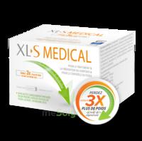 XL-S Médical Comprimés capteur de graisses B/60 à FLEURANCE