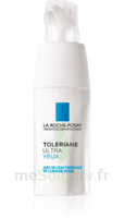 Toleriane Ultra Contour Yeux Crème 20ml à FLEURANCE