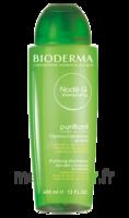 NODE G Shampooing fluide sans parfum cheveux gras Fl/400ml à FLEURANCE