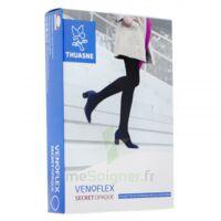 VENOFLEX SECRET 2 Chaussette opaque noir T3N à FLEURANCE