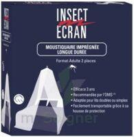Insect Ecran Moustiquaire Imprégnée 2 Places Adulte à FLEURANCE