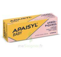 Apaisyl Baby Crème Irritations Picotements 30ml à FLEURANCE