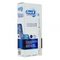 Oral B Professional Brosse dents électrique soin gencives 1 à FLEURANCE