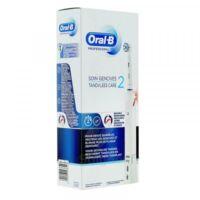 Oral B Professional Brosse dents électrique soin gencives 2 à FLEURANCE